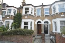 Terraced house for sale in Humber Road...
