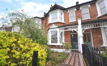 4 bed Terraced home in Humber Road London SE3