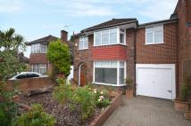 4 bedroom semi detached property to rent in Kinlet Road Shooters...