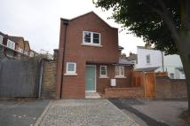Detached property in Wyndcliff Road Charlton...