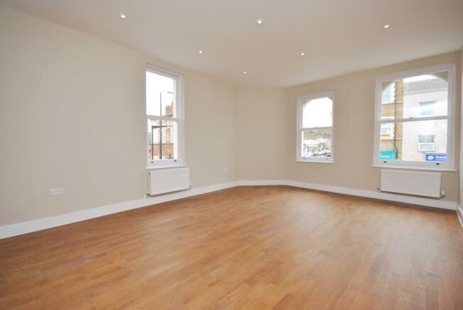 FFF Living Room
