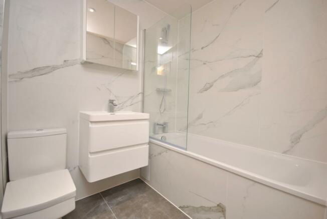 FFF Bathroom