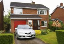 4 bed Detached home to rent in Lon Y Gelli, Wrexham