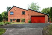 4 bedroom Detached house in Gabriel Close, Wrexham