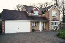 4 bed Detached house for sale in Parc Glan Aber, Abergele