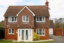 4 bedroom Detached home for sale in Adderley Bank, Wrexham