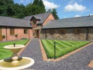 Barn Conversion in Pickering Court, Wrexham