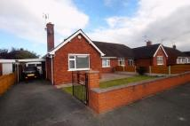 2 bed Bungalow in Kendal Way, Acton...