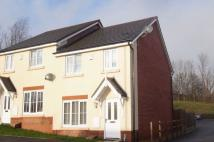 semi detached property for sale in Walkham Court, Wrexham