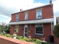 5 bedroom Detached property to rent in Wrexham Road, LL13