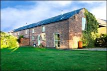 3 bed Barn Conversion to rent in Hope Road, Broughton, CH4