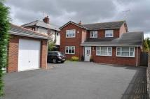 4 bed Detached house to rent in Main Road, Sychdyn, CH7