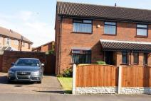 3 bedroom semi detached property to rent in LANCASTER PARK...