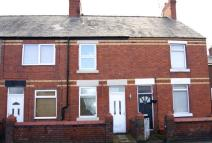 MAELOR ROAD Terraced house to rent