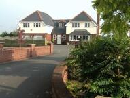 Rhyddyn Hill Detached house for sale