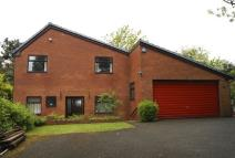 Detached home for sale in Gabriel Close, Wrexham