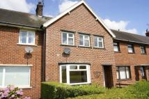 3 bed Terraced property in Trevalyn Hall View...