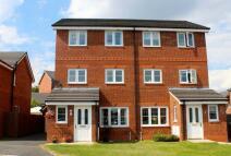 4 bedroom semi detached house for sale in Heulfan Way, Gwersyllt...