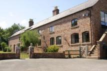 Llay Bank Detached property for sale