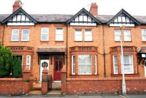 property for sale in Gerald Street, Wrexham