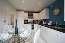 3 bed new property in Spring Lane, Willenhall...