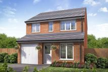 3 bedroom new house for sale in Spring Lane, Willenhall...