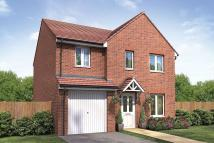4 bedroom new house in Spring Lane, Willenhall...