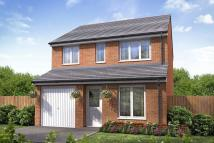 3 bedroom new home for sale in Spring Lane, Willenhall...