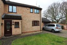 3 bed semi detached house in Aland Gardens...