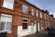 2 bedroom Terraced property to rent in Shakespeare Street...