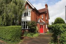 6 bed semi detached home in Ashfield Road, STONEYGATE