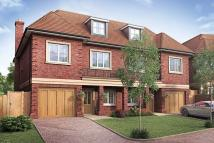 4 bed new home in Ducks Hill Road...