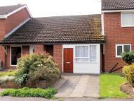 1 bed Terraced house in Meldon Road, Heysham...