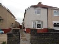 3 bed semi detached home in Lordsome Road, Heysham...