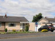 2 bedroom Semi-Detached Bungalow for sale in Newmarket Avenue...