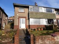 3 bed semi detached property in Belle Vue Drive...