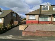 3 bed semi detached home in Chequers Avenue...