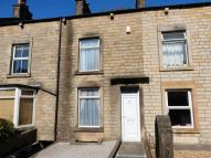 Terraced house in South Road, Lancaster