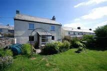 3 bedroom Detached home in Pengelly, Delabole...