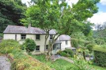 3 bedroom Detached house in Grogley, Nr Wadebridge...