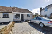 3 bedroom Semi-Detached Bungalow in Lundy Road, Port Isaac