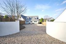 5 bed semi detached house for sale in New Park, Wadebridge...