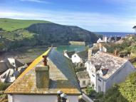 Detached home for sale in Rosehill, Port Isaac...