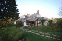 Detached home in Camelford, Cornwall