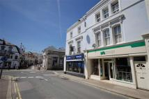 Flat for sale in Molesworth Street...