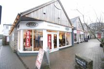 Commercial Property to rent in Orchard Walk, Wadebridge
