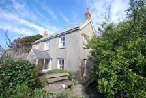 4 bedroom Detached property for sale in Bossiney, Tintagel...