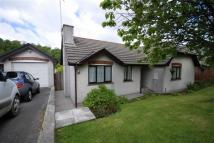 Detached Bungalow for sale in Middlewell Parc...
