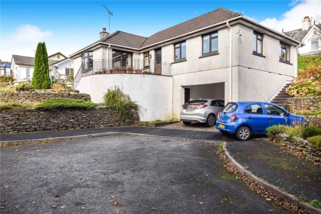 4 Bedroom Detached House For Sale Camelford Cornwall Guide Price 320000 Prev Next Picture No 23