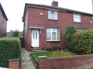2 bed semi detached property in Springfield Lane, Oldham